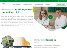 microinvest.md
