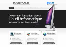 microkaz.fr