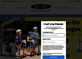 microkickboard.com