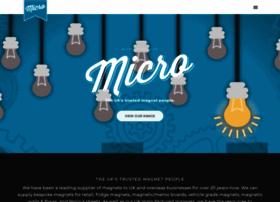 micromagnetics.co.uk
