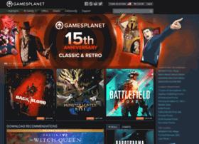 micromania.gamesplanet.com