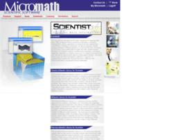 micromath.com