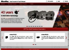 micromax.com