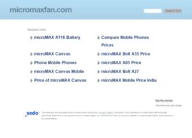 micromaxfan.com