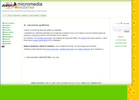 micromediaargentina.com.ar