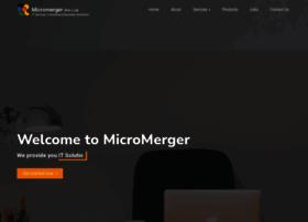 micromerger.com