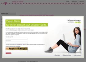 micromoney.de