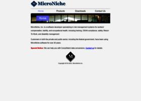 microniche.com