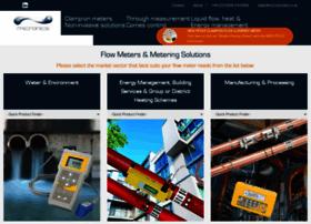 micronicsflowmeters.com