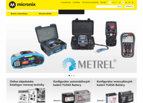 micronix.sk