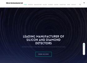 micronsemiconductor.co.uk