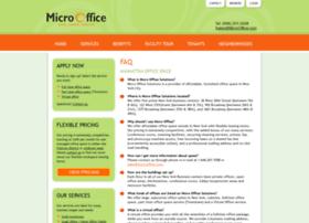 microoffice.com