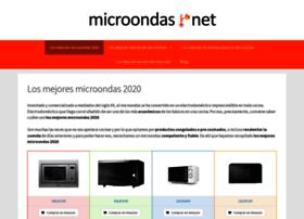 microondas.net
