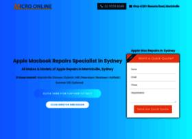microonline.com.au