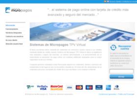micropagos.net