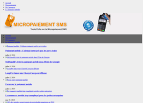 micropaiement-sms.com