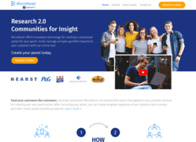 micropanel.com