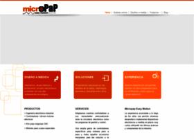 micropap.com