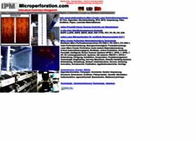microperforation.com