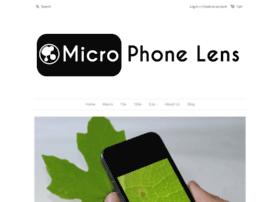 microphonelens.com