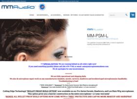 microphonemadness.com