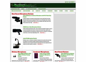 microphonereviews.com