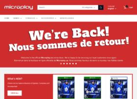 microplay.com