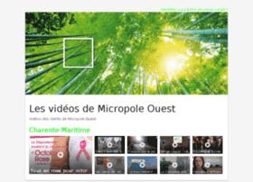 micropole-ouest.libcast.com