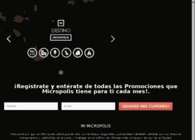 micropolis.com.mx