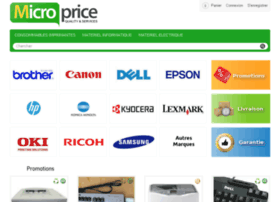 microprice.be
