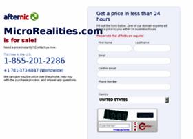microrealities.com