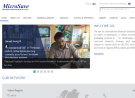 microsave.org