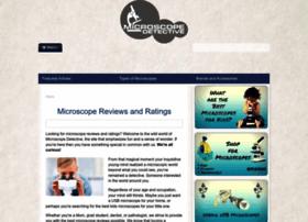 microscope-detective.com