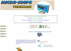 microscope.co.za