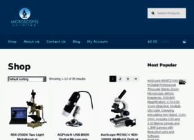 microscopesunlimited.com