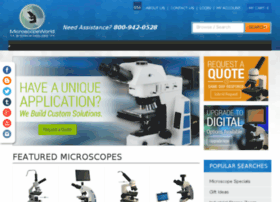 microscopeworld-professional.com
