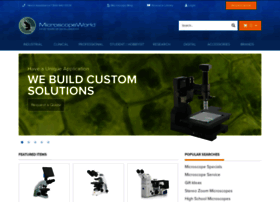 microscopeworld.com