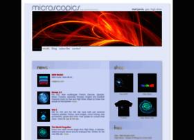 microscopics.co.uk