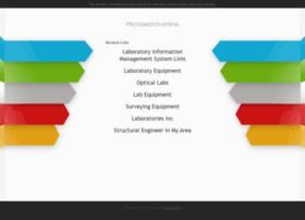 microsearch.com