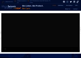 microseismic.com