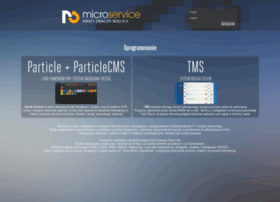 microservice.pl