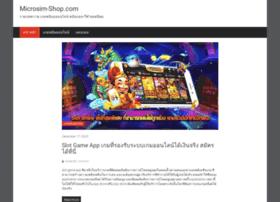 microsim-shop.com