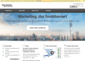 microsite.plista.com