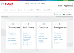 microsites.boschappliances.com