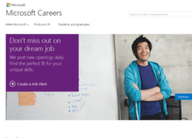 microsoft-careers.com