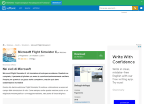 microsoft-flight-simulator.softonic.it