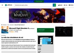 microsoft-flight.softonic.fr