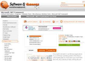 microsoft-net-framework.10001downloads.com