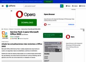 microsoft-office-2003-service-pack.softonic.com