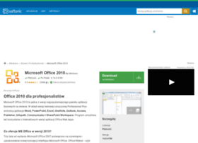 microsoft-office-2010-professional.softonic.pl